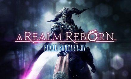 Final Fantasy XIV: A Realm Reborn ya está disponible en el PS4