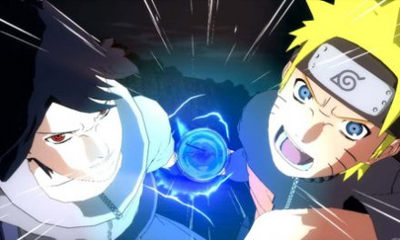 Un nuevo trailer de Naruto Shippuden: Ultimate Ninja Storm Revolution