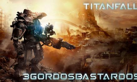Reseña Titanfall