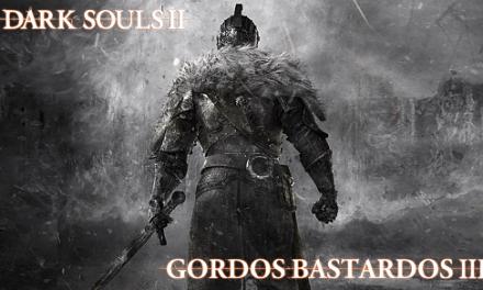 Reseña Dark Souls II