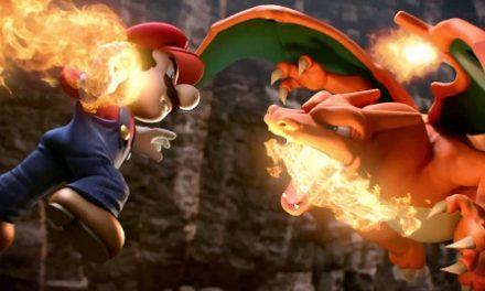 Harta información nueva sobre Super Smash Bros. en el 3DS y Wii U
