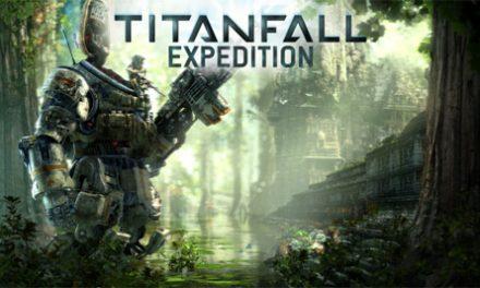 El primer DLC de Titanfall llegará en Mayo