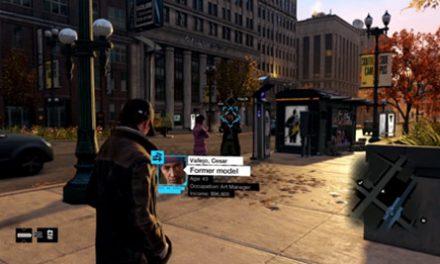 9 Minutos del multiplayer de Watch Dogs