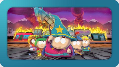 Club Nientiendo: Nuevo Reseña South Park: The Stick of Truth