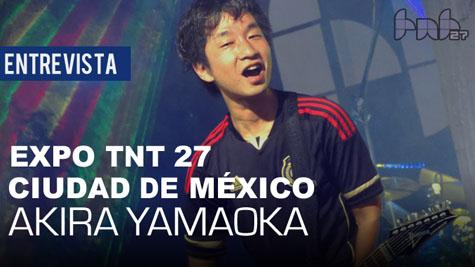 Play Reactor: Entrevista | Akira Yamaoka