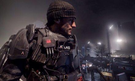 La vida después del podcast: Episodio 134, Call of Duty: Advanced Warfare