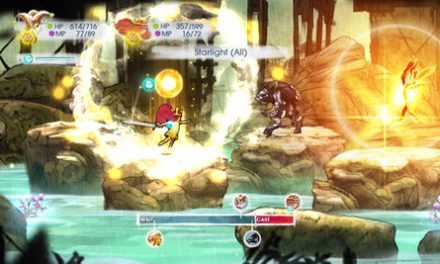 Child of Light llegará al PS Vita en julio