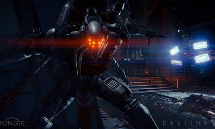 El beta de Destiny llegará en julio para las consolas PlayStation