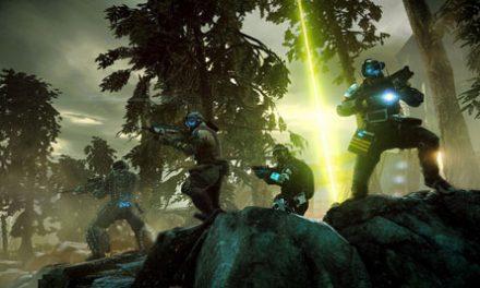 Killzone Shadow Fall ahora en cooperativo con la expansión Intercept