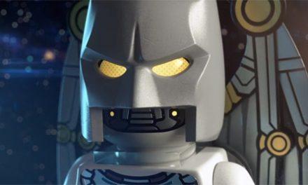 Vamos a donde ninguna pieza ha llegado antes en LEGO Batman 3: Beyond Gotham