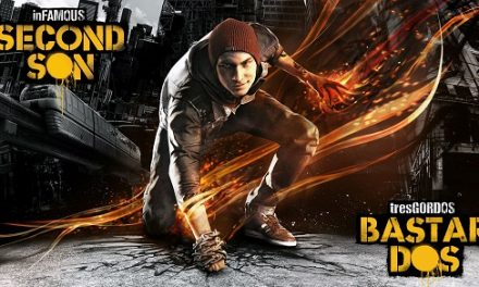 Reseña inFAMOUS: Second Son