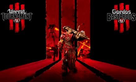 Reseña Unreal Tournament III