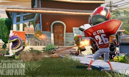 Plants Vs. Zombies Garden Warfare llegará a las plataformas PlayStation en agosto
