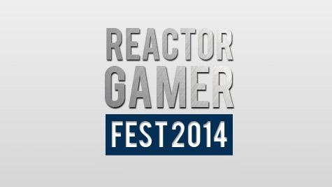 Reactor Gamer Fest necesita de su ayuda
