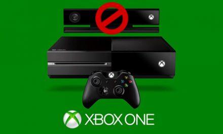 Microsoft comenzará a vender el Xbox One sin Kinect