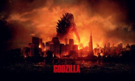 Cine 59: Godzilla
