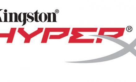 UPDATE: HyperX presenta su nueva línea de productos en México