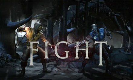 Mortal Kombat X nos agracia con un trailer de gameplay