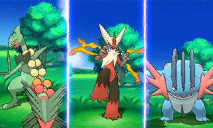 Este 21 de noviembre… Pokémon
