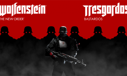 Reseña Wolfenstein: The New Order