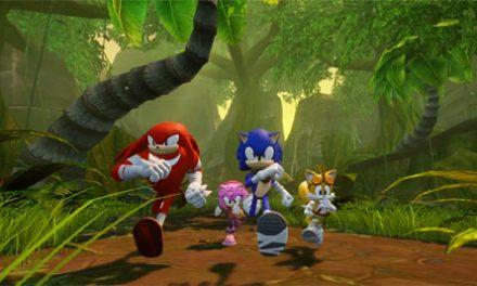 He aquí dos nuevos trailers de Sonic Boom