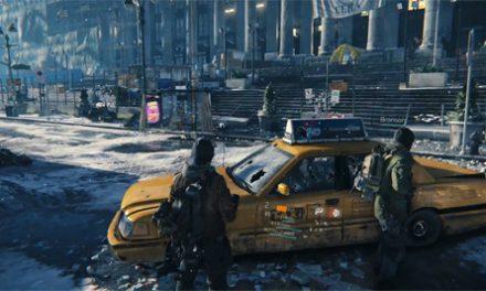 Un demo gameplay de Tom Clancy's The Division