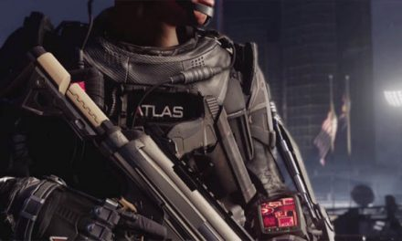 Aquí les tenemos un trailer explicando un poco de la historia de Call of Duty: Advanced Warfare