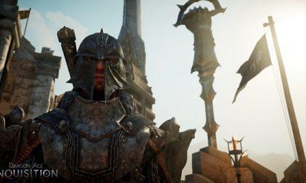 Si querían 16 minutos de gameplay de Dragon Age: Inquisition, pues aquí los tienen