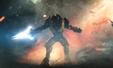 Aquí un nuevo trailer de Halo: The Master Chief Collection