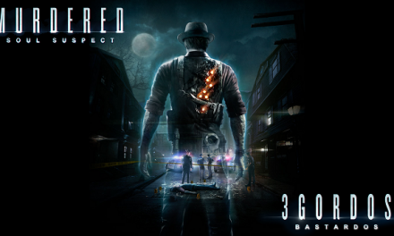 Reseña Murdered: Soul Suspect