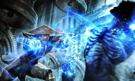 Raiden estará en Mortal Kombat X