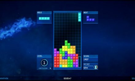Tetris Ultimate llegará al 3DS este verano