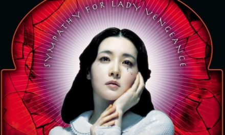 Cine 65: Sympathy for Lady Vengeance