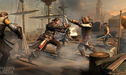Ubisoft anuncia Assassin's Creed Rogue para el PS3 y el Xbox 360