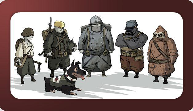Club Nientiendo: Nuevo Reseña Valiant Hearts: The Great War