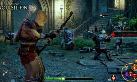 [Update] ¡Sorpresa! Dragon Age: Inquisition tendrá multiplayer cooperativo, ahora con video