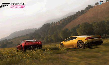 Forza Horizon 2 tendrá demo a mediados de septiembre