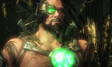 Kano llega con toda la brutalidad que le caracteriza al reparto de personajes de Mortal Kombat X