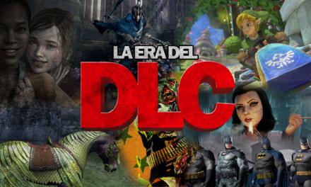 La era del DLC