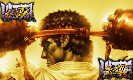 Reseña Ultra Street Fighter IV