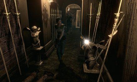 El primer Resident Evil será remasterizado en HD