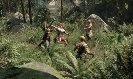 Ryse: Son of Rome llega a la PC