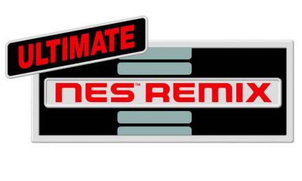 Ultimate NES Remix llegará al 3DS