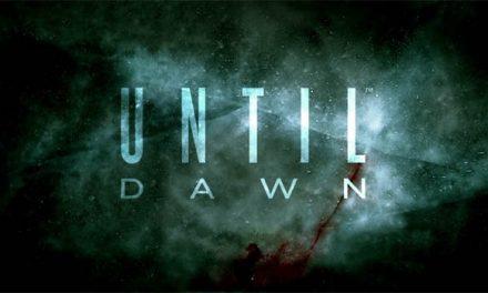 Until Dawn está de vuelta como un juego para el PS4