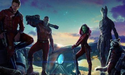 Cine 68: Guardianes de la Galaxia