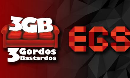 Los 3 Gordos Bastardos estarán en el EGS 2014