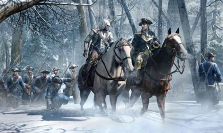 Assassin's Creed: The Americas Collection llegará al PS3, Xbox 360 y la PC