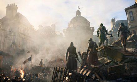 Un nuevo trailer sobre el cooperativo en Assassin's Creed Unity