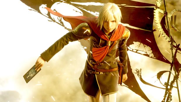 Final Fantasy Type-0 HD tiene fecha de salida en America e incluye un demo de FF XV