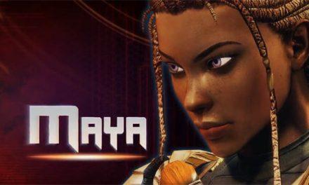 Vean a Maya patear traseros en este nuevo video de la segunda temporada de Killer Instinct
